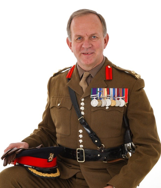 New Chairman of the Gallipoli Association