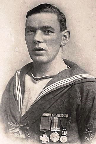 Chepstow and Able Seaman Williams VC